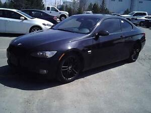 2009 BMW 3 Series 335i xDrive w/ NAV