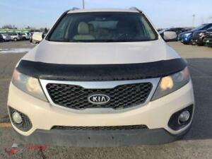 2011 KIA S0RENTO EX    AUTOM CUIR 4X4 CLIMATISEE 4CYLINDRES
