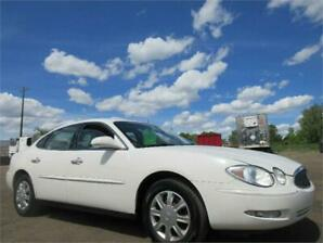 2005 Buick Allure CX SPORT--OWNER OWNER CAR--DRIVES EXCELLENT