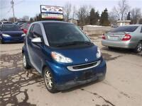 2008 Smart fortwo ****ONLY 69KM***WINTER TIRES****