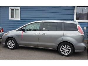 2010 Mazda5 GS |Easy Car Loan Available For Any Credit