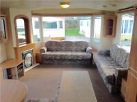 Atlas Moonstone Super - 2 bed - 12 month season - Seaside resort
