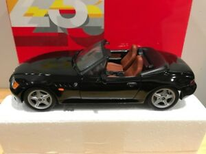 1/18 Diecast UT BMW Z3 Roaster Dealer Edition (not autoart)