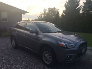 REDUCED!!! 2011 Mitsubishi RVR SE SUV, Crossover