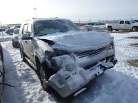 2006 FORD EXPLORER LIMITED 4.6L 4x4 FOR WHOLE/PARTS