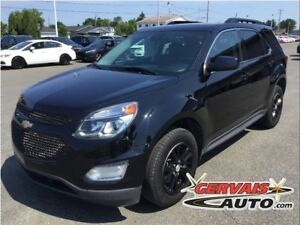 Chevrolet Equinox LT AWD A/C MAGS 2017