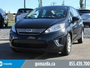 2013 Ford Fiesta SE POWER OPTIONS ACCIDENT FREE LOCAL