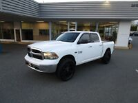 2013 Dodge Ram 1500 SLT HEMI 4X4 FULL CREWCAB - 20'' WHEELS ON 3