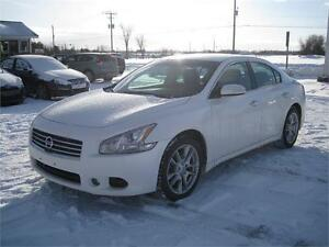 2009 Nissan Maxima 3.5 SV *Certified & E-tested*