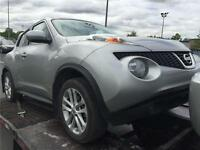 2011 Nissan JUKE SL MAGS TOIT OUVRANT 4X4
