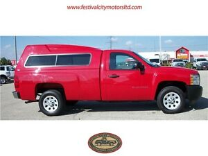 2012 Chevrolet Silverado 1500 | LOW Ks!