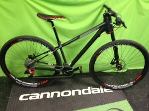 SALE 23 lb Carbon Cannondale F29er Small  2014 New Warranty