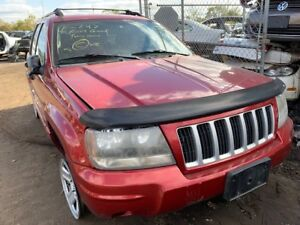 2004 Jeep Grand Cherokee just in for parts at Pic N Save!
