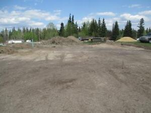 WATERFRONT LAND FOR SALE IN WABASCA, AB ~ 2596 AUGER ROAD