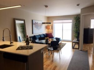 3 1/2 condo in Laval for rent / parking included