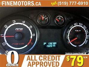 2008 Ford Focus SE London Ontario image 9