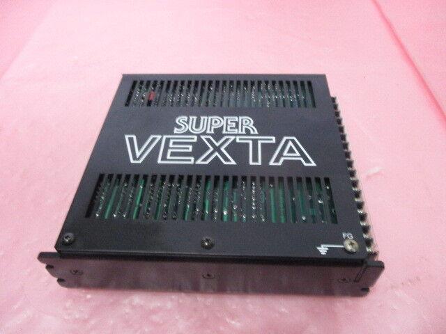Oriental Motor UDX5107 Vexta 5-Phase Motor Driver, 450069