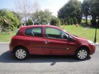 2009 Renault Clio Great price