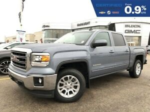 2015 Gmc Sierra 1500 SLE Kodiak Edition 4x4 Crew Cab | Heated Se
