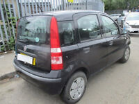 2009 FIAT PANDA BREAKING FOR PARTS / SPARES