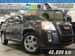 2015 GMC Terrain SLT Local   One Owner   PST Paid