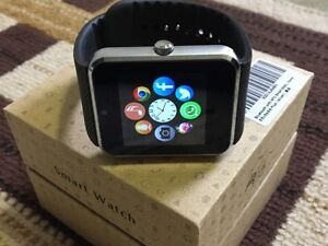 New Bluetooth Smart Watch Compatible with iOS/Samsung/LG/Sony
