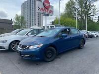 2015 Honda Civic Sedan ~ 126km ~ Certified ~ We Finance ~ Auto Kitchener / Waterloo Kitchener Area Preview