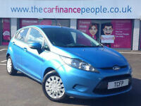 Ford Fiesta 1.6TDCi ECOnetic 2012 Edge *GOOD/BAD CREDIT CAR FINANCE* FROM £27PW*