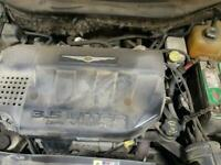 2006 CHRYSLER PACIFICA ENGINE 3.5 L Calgary Alberta Preview