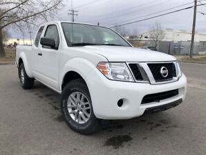 """2015 Nissan Frontier S """"9K ONLY, Automatic"""""""