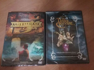 2 Brand New Jim Henson's movies