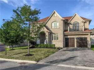 Own Luxury 4 Br 3470 Sqft(Above Grade) Home