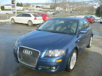 2006 Audi A3 Premium Package LOW KM!