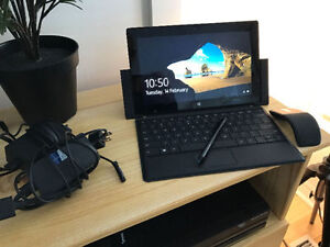 Surface Pro 2 PLUS Accessories