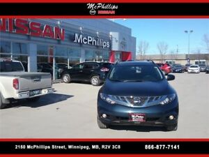 2014 NISSAN MURANO SV * From $189 b/w