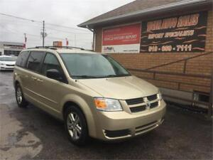 2010 Dodge Grand Caravan SE***7 PASSENGER*****ALLOYS***146 KMS