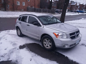 2008 Dodge Caliber **certified and emissions tested**