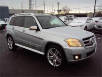 2010 Mercedes-Benz GLK-Class GLK 350 SUNROOF LEATHER BLUETOOTH Ottawa Ottawa / Gatineau Area Preview