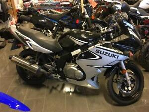 2006 Suzuki GS500F, only 14K, $2999.00 with safety.