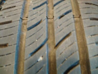 Tires with Rims 195 65R15 91H