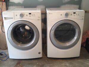 Price Drop - Washer and Dryer Set $900