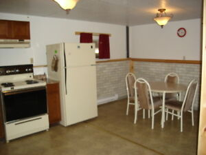 One Bedroom Apartment - Oromocto near Base