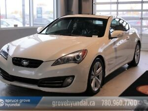 2010 Hyundai Genesis Coupe 3.8L AUTOMATIC LEATHER SUNROOF & MORE