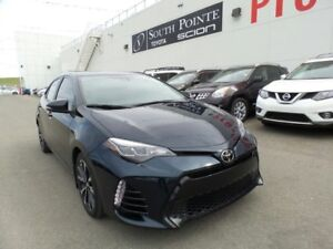 2017 Toyota Corolla XSE | Navigation | Leather | TRD Accessories