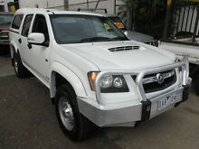 2009 Holden Colorado RC MY09 LX Crew Cab 4 Speed Automatic Utility Tottenham Maribyrnong Area Preview