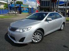 2014 Toyota Camry ASV50R Altise Silver 6 Speed Automatic Sedan Parramatta Park Cairns City Preview