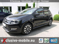 Volkswagen Polo BlueMotion 1.4 TDI 82g CO2 A+ SOFORT!