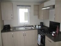 2018 Victory Torbay 2 bedroom inc., 2018 site fees Clacton on sea