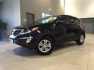 2013 Kia Sportage LX **ONLY 4OKM-FACTORY WARRANTY!!**