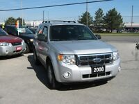 2008 Ford Escape XLT-EDITION
